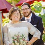 LEGO Love | Sam & Michael's Wedding