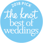 The Knot - 2018 Best of Weddings