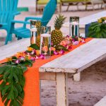 Don't Sweat It | Summer Event Planning