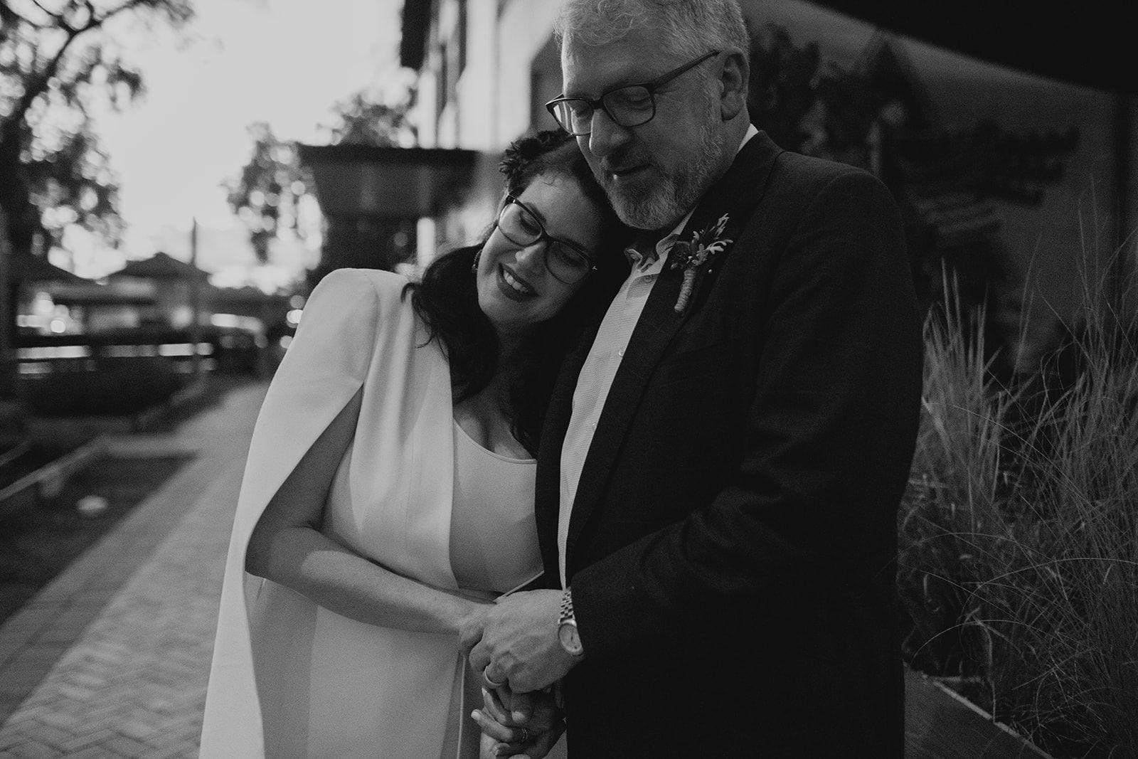 Wedding photo - Stephanie and Carl