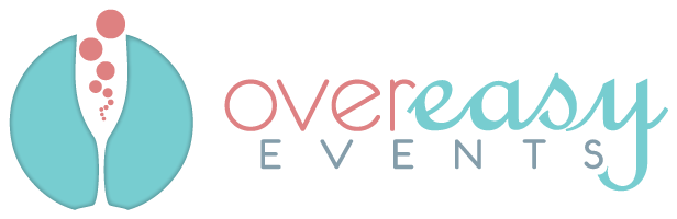Overeasy Events