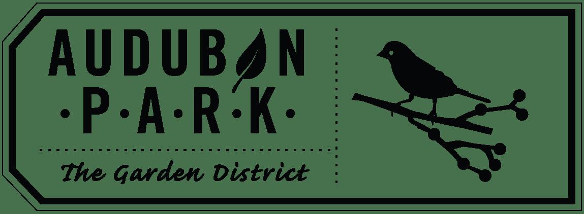 Audubon Park Garden District
